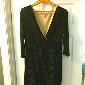 Gina Bacconi Cocktail Dress